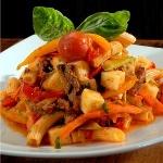 Taze Makarna ve Pizzanın İstanbul'da da Değişmez Adresi: Mirano Restoranları