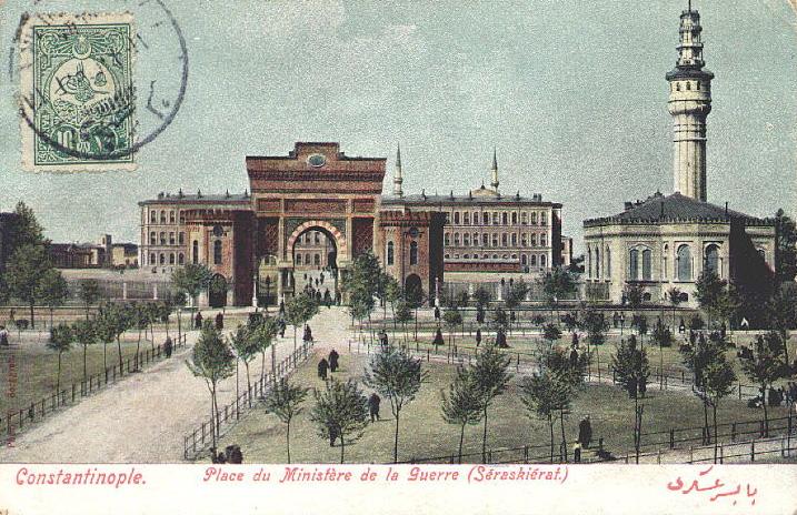Beyazıt (1909)