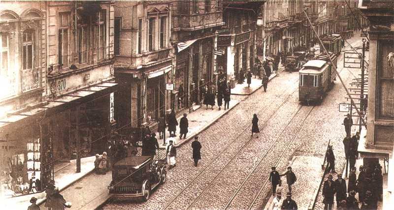 Beyoğlu (1930)