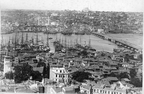 Haliç (1870)