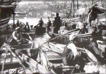 İstanbul`da Bir Kayıkhane