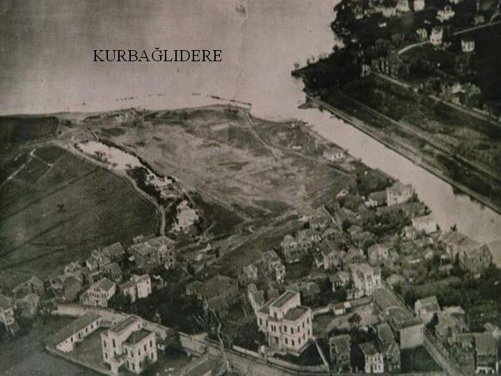 Kurbağalıdere (Kadıköy)