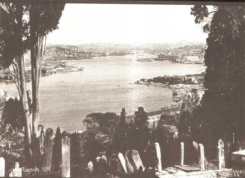 Pierre Loti-Haliç (1920)