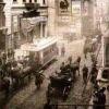 İstanbul`da Bir Cadde