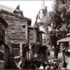 İstanbul`da Bir Sokak