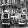 Meşrutiyet Caddesi-Taksim (1960)