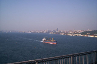 İstanbul Boğazı Fotoğrafları