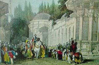 Eski İstanbul Gravürleri ve Tabloları