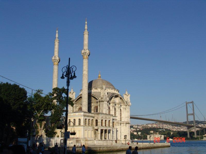 Ortaköy - Abdülberi Aktaran