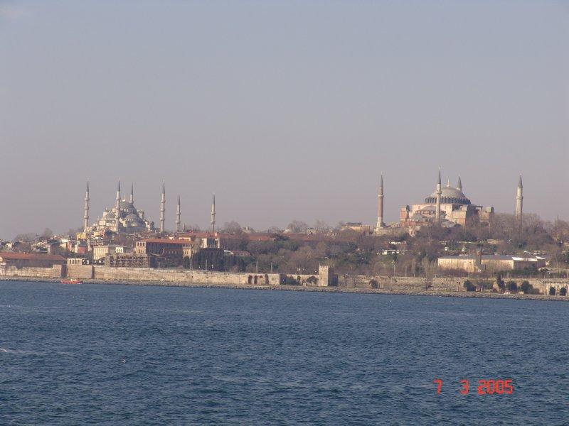 Sultanahmet & Ayasofya - Abdülberi Aktaran