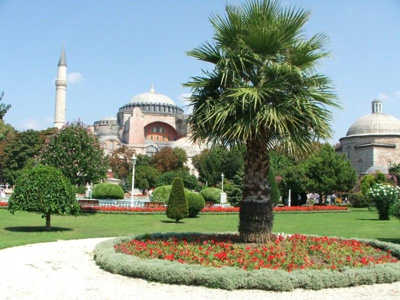 Ayasfoya - Ahmet Erdilek