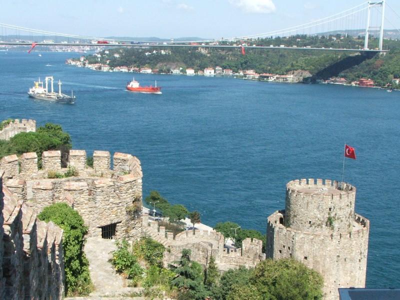 Rumeli Hisarı - Ahmet Erdilek