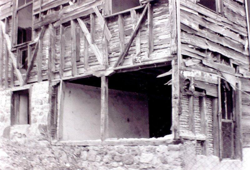 Büyükada`nın Eski Evleri - Berkay Kemer
