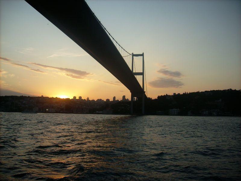 Boğaz Köprüsü - Ardeniz