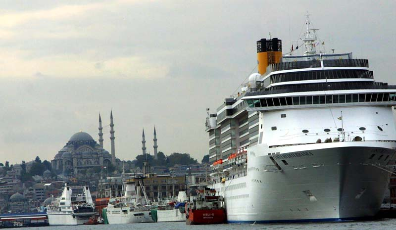 Eminönü - Cemal Köyük