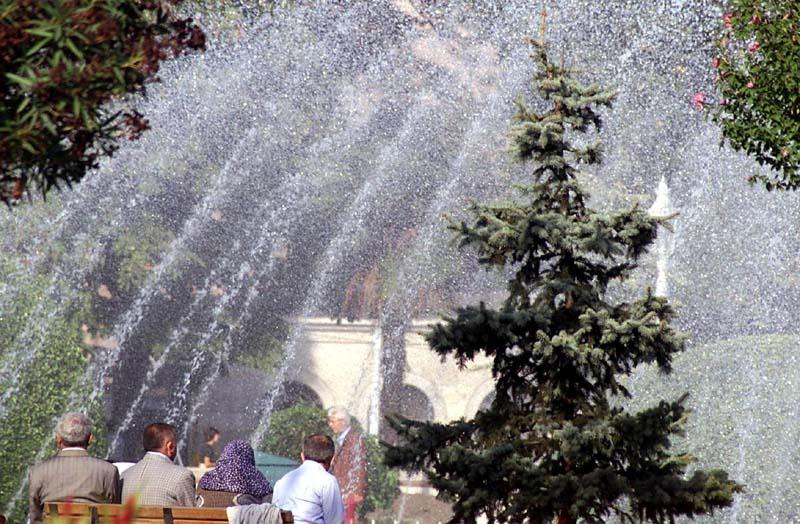 Sultanahmet Meydanı - Cemal Köyük