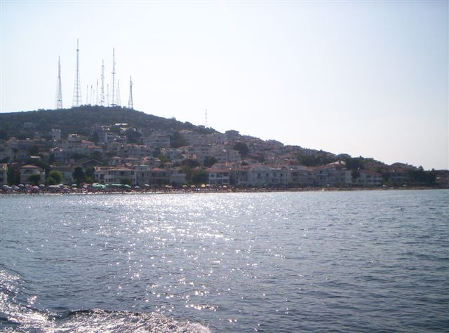 Kınalıada - Cengiz Duran
