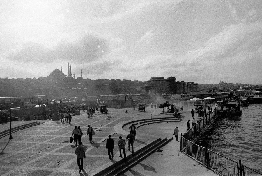 Eminönü Meydan - Selin Alemdar