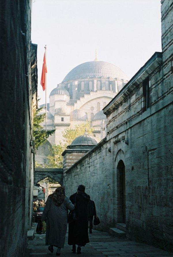 Süleymaniye - Enes Özdil