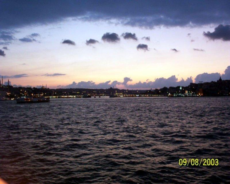 İstanbul - Engin Adalar
