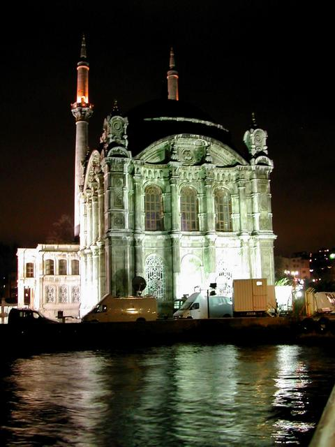 Ortaköy - Gökhan İşler