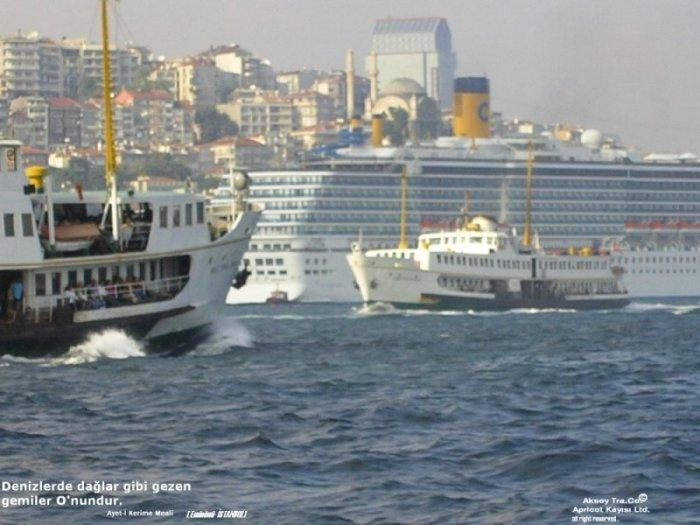 Eminönü - Hakan Aksoy