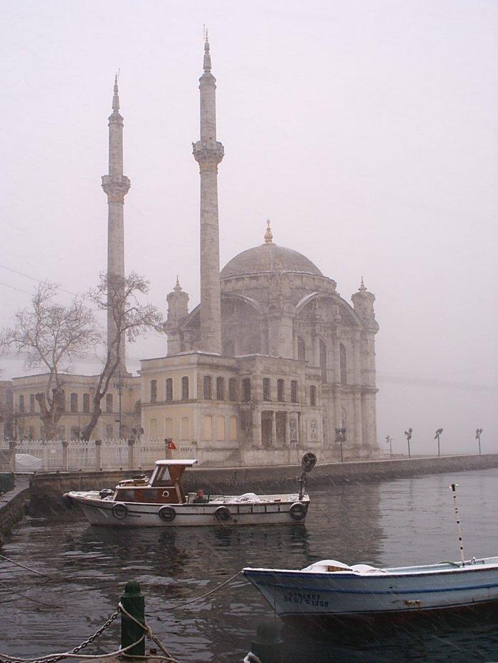 Karda Ortaköy - Hakan Çakan