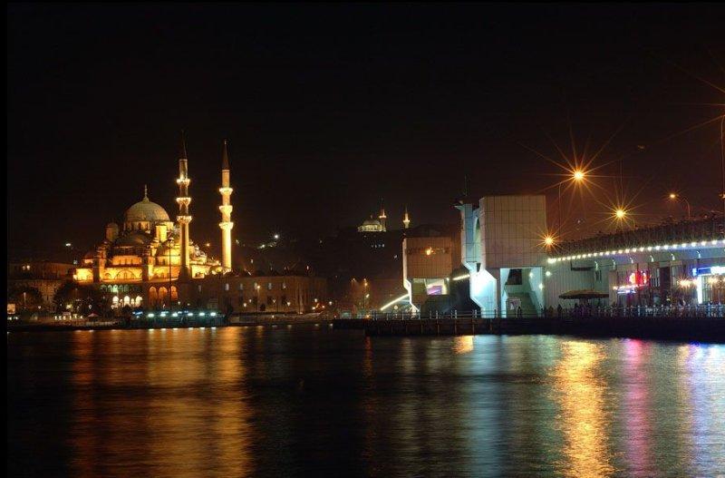 Karaköy`den - Halit Altıkardeş