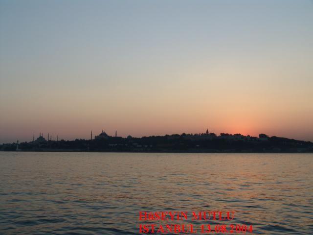 İstanbul - Hüseyin Mutlu