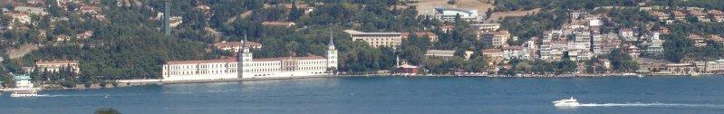 İstanbul Kuleli - Hüseyin Mutlu