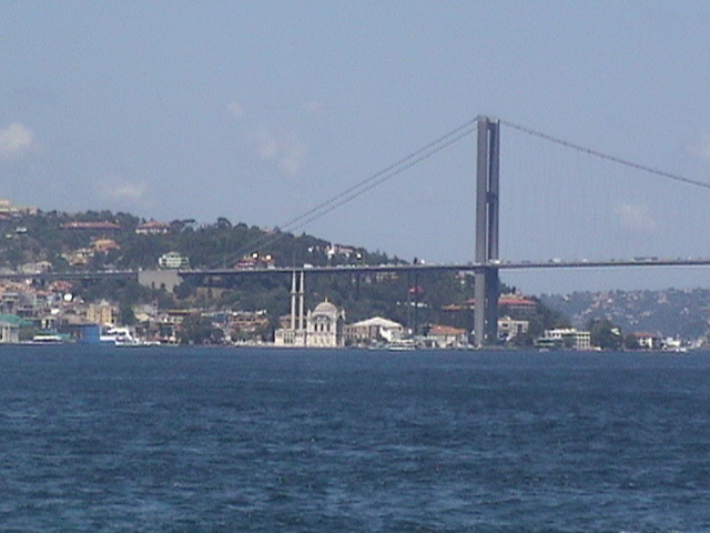 Boğaz Köprüsü & Ortaköy - Kaan Temizer