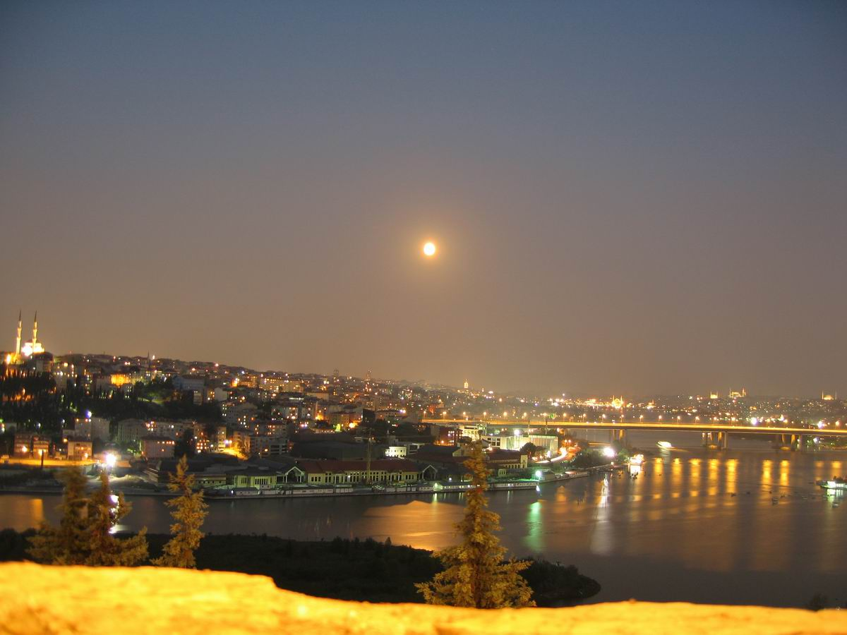 Pierre Loti`den İstanbul - Kerem Uçar
