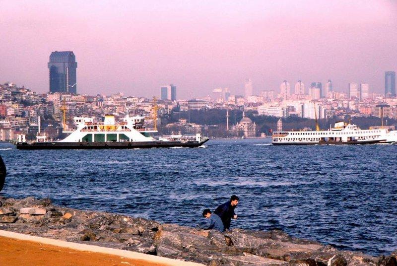 İstanbul - Kıral Akpak