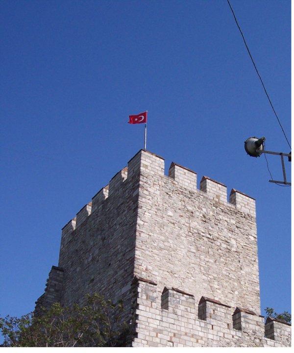 Topkapı - Mustafa Barış Harmankaya