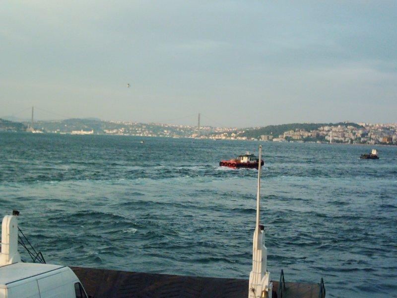 İstanbul - Nihan Sağlam