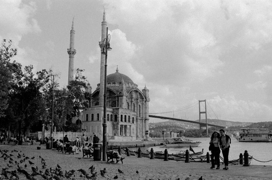 Ortaköy Meydanı - Selin Alemdar