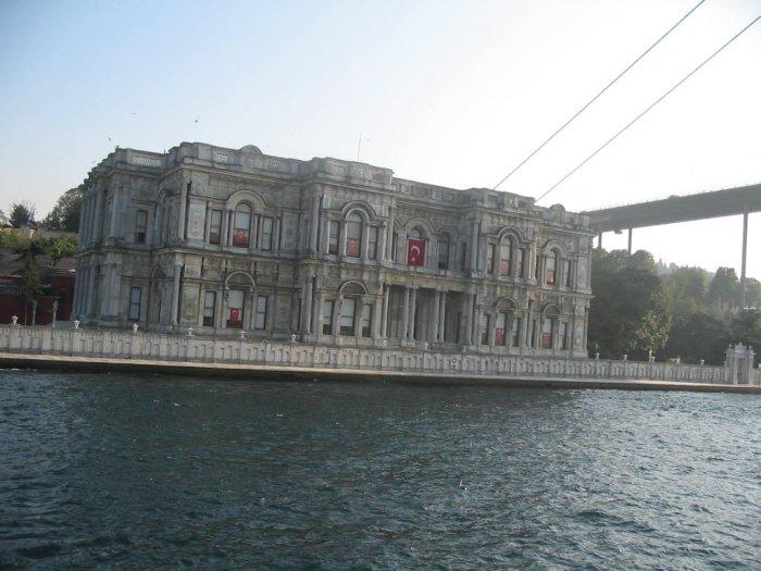 Beylerbeyi Sarayı - Özge
