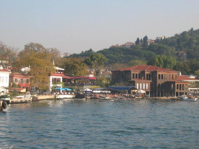 Çengelköy - Özge