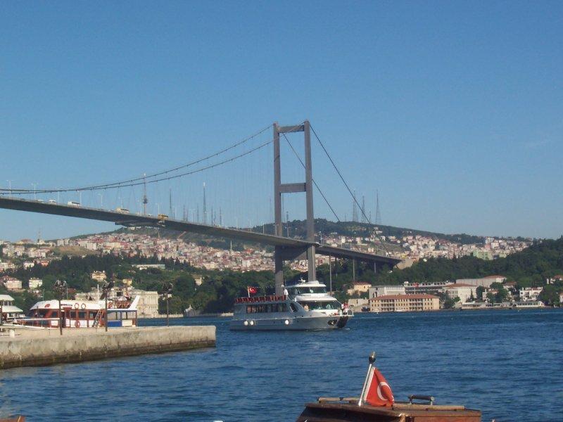 İstanbul - Özge Canki