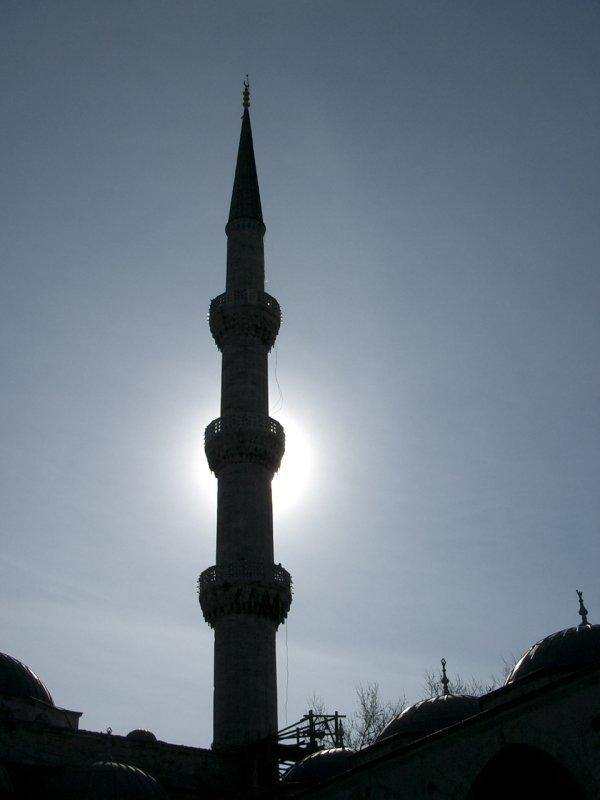 İstanbul Cami - Petra Dudas