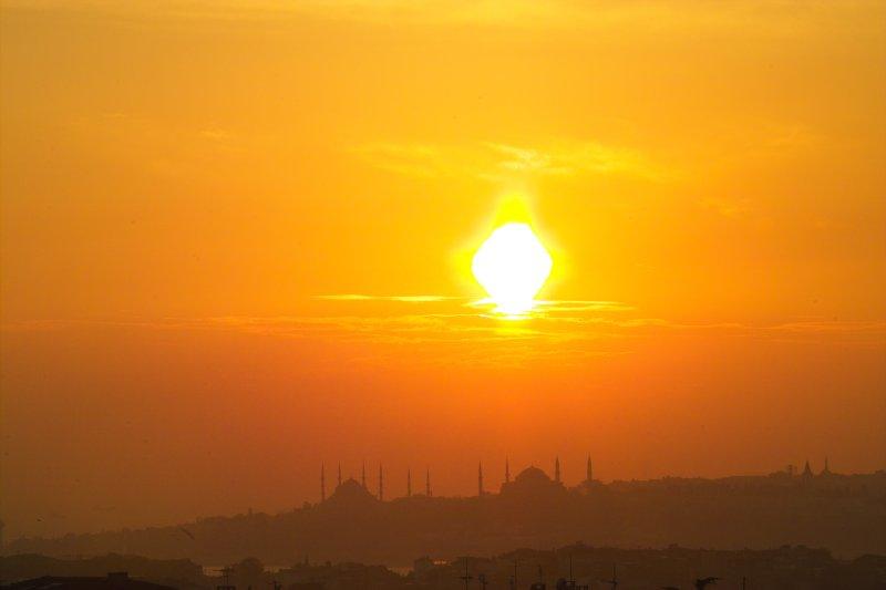 İstanbul - Ramazan Türk