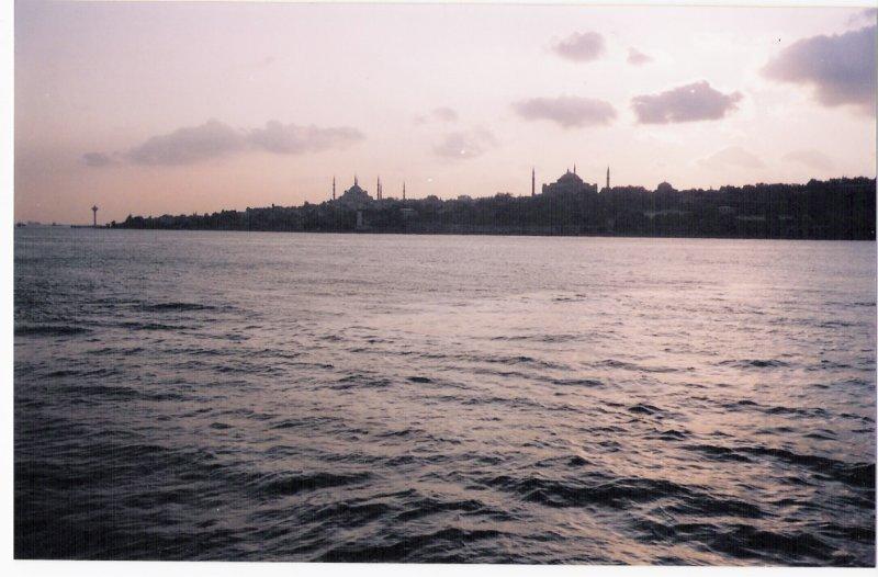 İstanbul - Sancak
