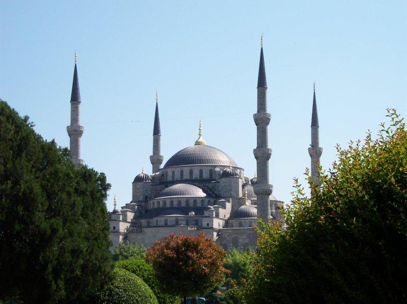 Sultanahmet - Sinan Küçükoğlu