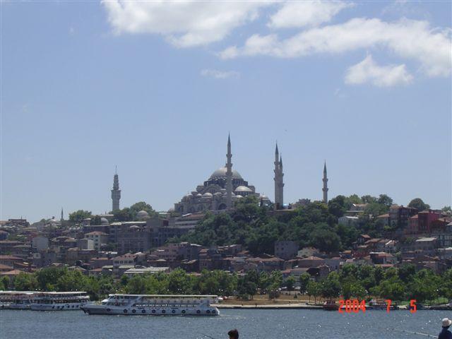 İstanbul - Şükran Bozdemir