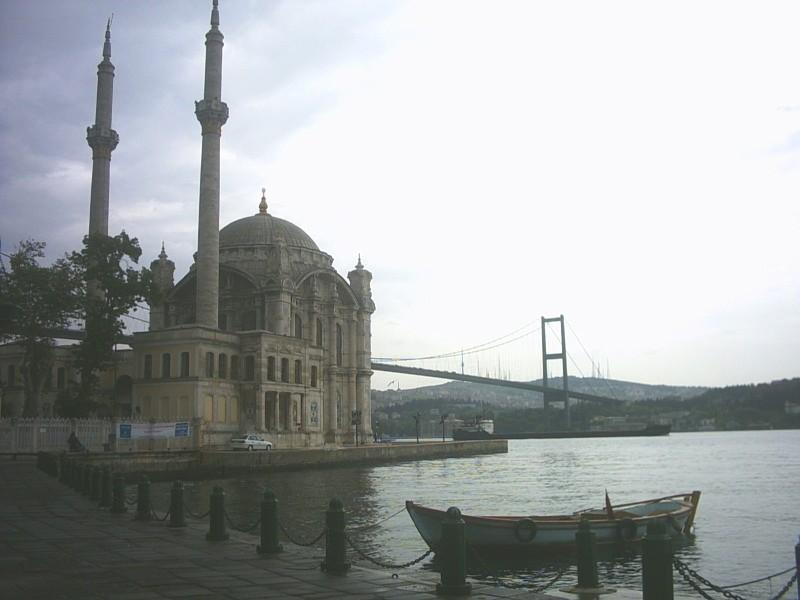Ortaköy - Tayfun Aydeniz