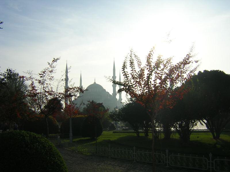 Sultanahmet- Tuncay Onur