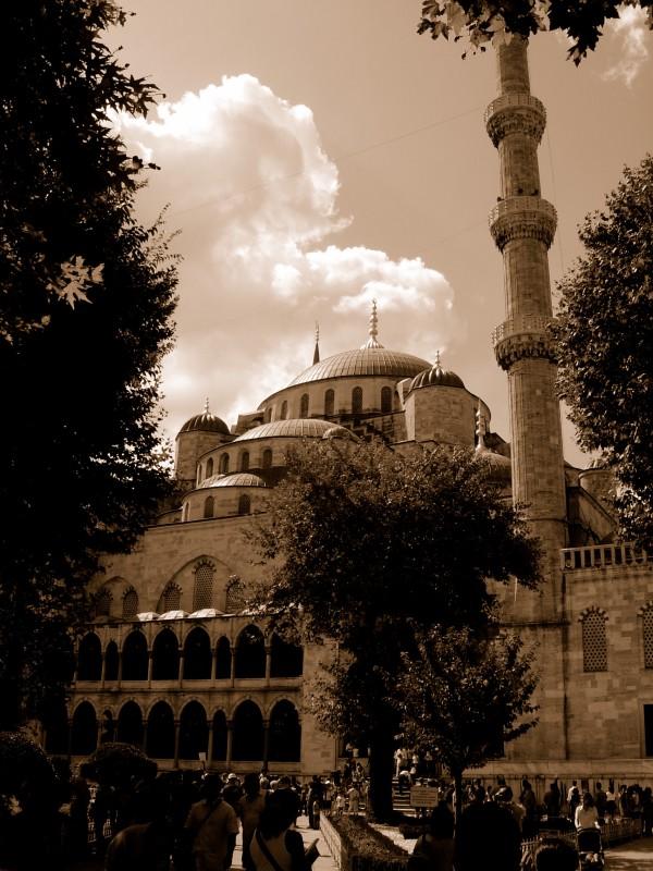 Sultanahmet - Turgay Yürenk