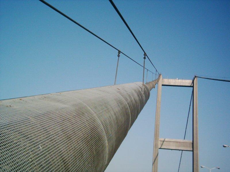 Boğaz Köprüsü - Yakup Ektemür