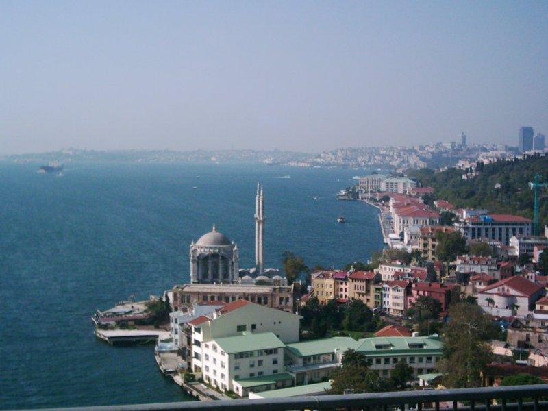 Köprüden Boğaz - Yakup Ektemür