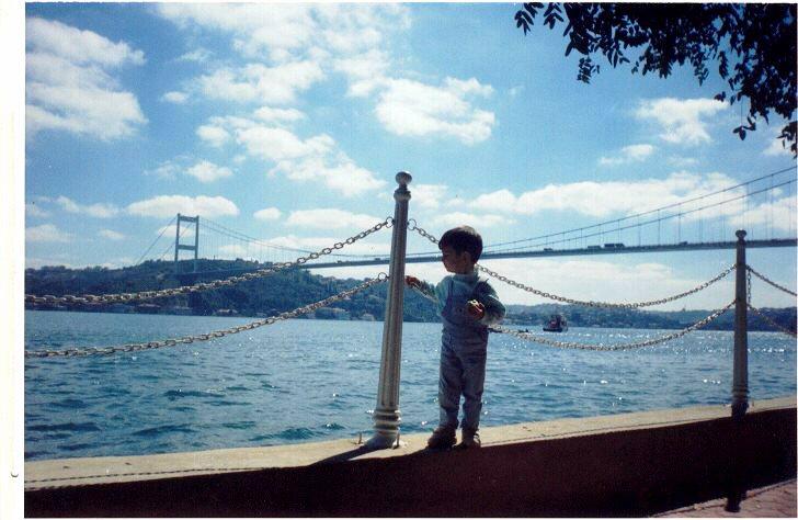 Fatih Sultan Mehmet Köprüsü - Yavuz Biber
